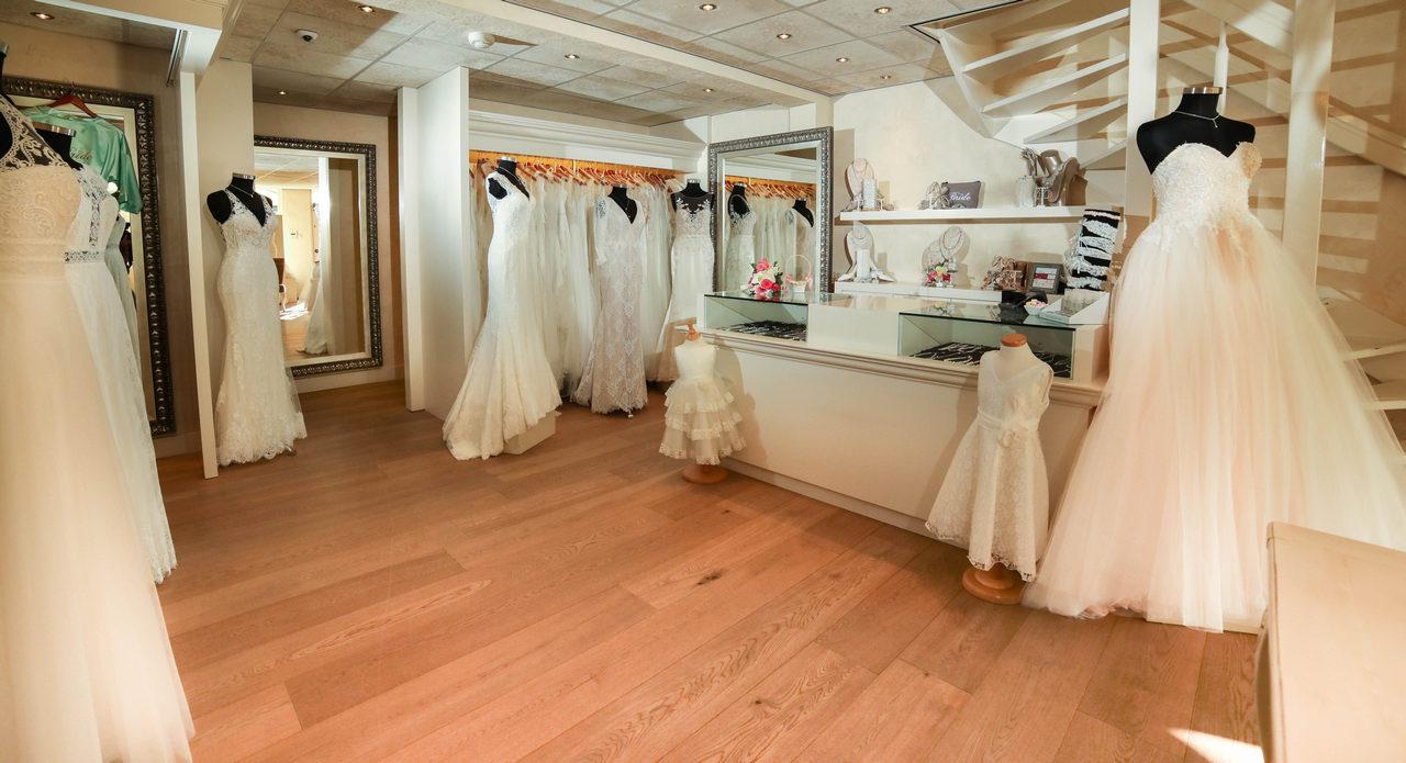 Bruidshuis Diana Onze Winkels